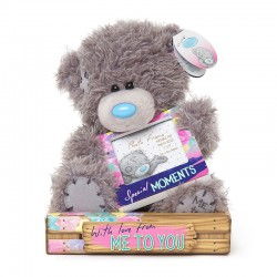 MTY PELUCHE M7 SPECIAL MOMENTS FRAME REF.G01W4082