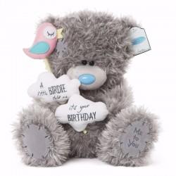 MTY PELUCHE L12 BIRTHDAY REF.G01W4108