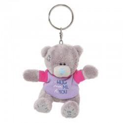 MTY PORTA-CHAVES S3 HUG FROM MTY PLUSH REF.G01K0245