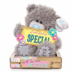 MTY PELUCHE M7 SOME1 SPC PLAQUE REF.G01W4090