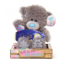 MTY PELUCHE M7 OUT OF THIS WORLD ROCKET REF.G01W4083