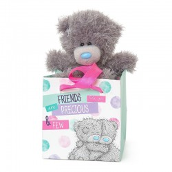 MTY PELUCHE M5 IN GIFT BAG FRIENDS REF.G01W4069