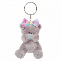 MTY PORTA-CHAVES S3 PRETTY BOW PLUSH REF.G01K0247