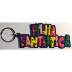 LATEX PORTA-CHAVE - REF. FILHA