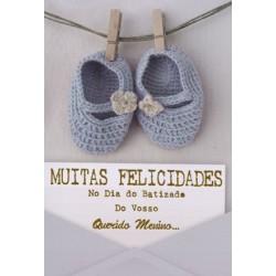 CARTOES BATIZADO C/ENV.REF.SPECIAL MOMENTS